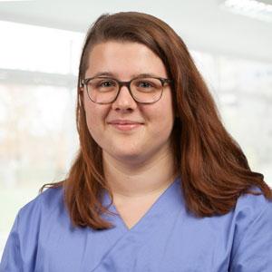 Kleintierpraxis Dr. Maute in Basel