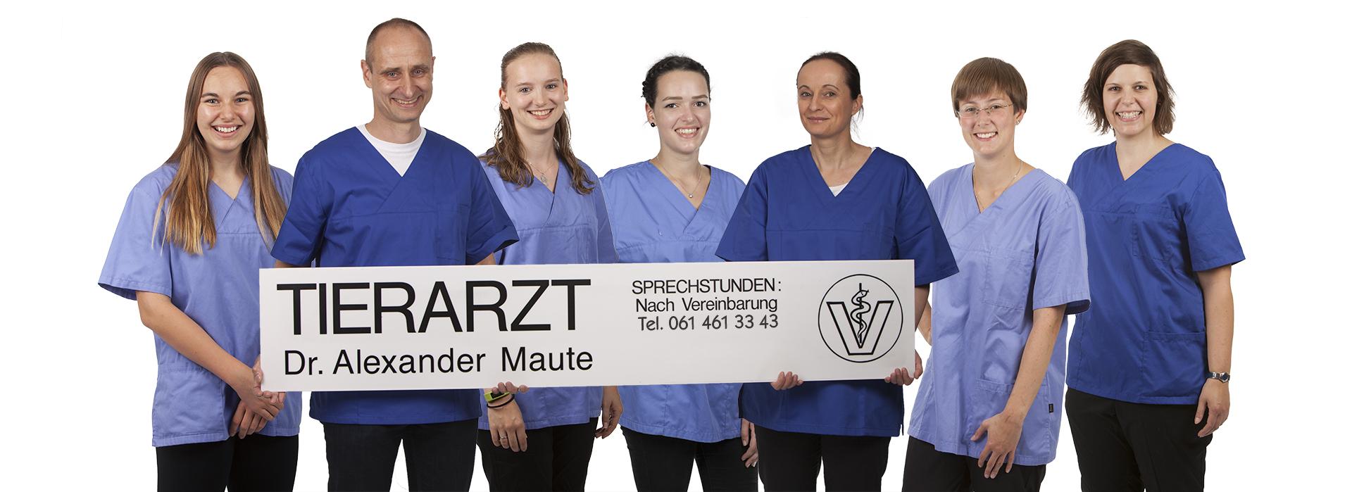 Kleintierpraxis Dr. Maute Basel